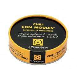 CHILI CON Moules 100 g