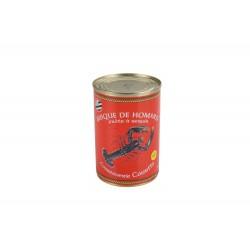 Bisque homard 400g