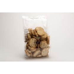 Toasts aux céréales bio  150 g