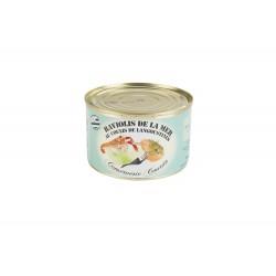 Ravioli de la mer 400 g