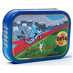 Sardines millésimées  2016...