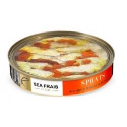 Sprats au piment 120 g