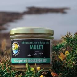 Rillettes de Mulet ,...