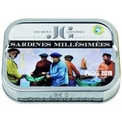 Sardines Millésimmées à...