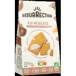 Crackers Bio à la...