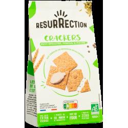 Crackers Bio petit épeautre...