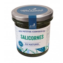 Salicorne naturel 300g
