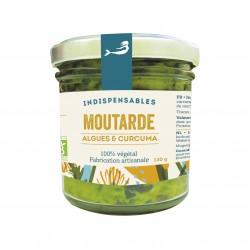 Moutarde aux algues et...