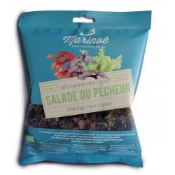 Salade du pêcheur sec 35g